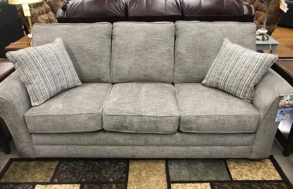 Great Corner Sofa