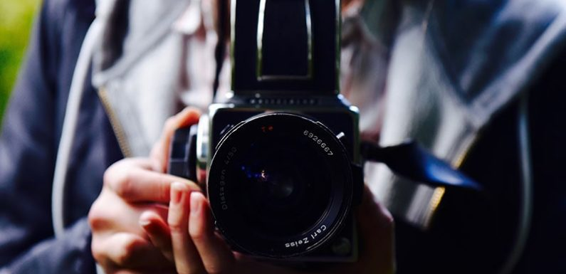 Learn Digital Photography
