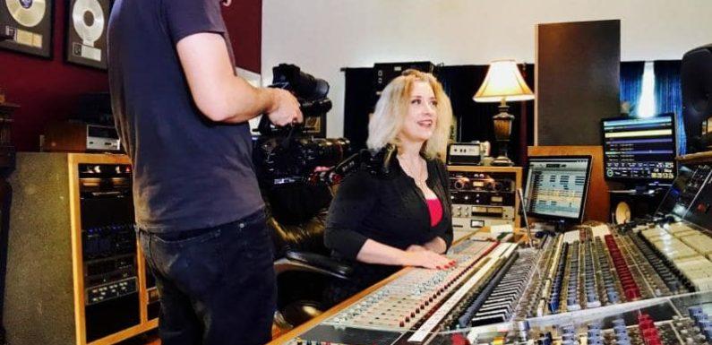 Music Production Machine