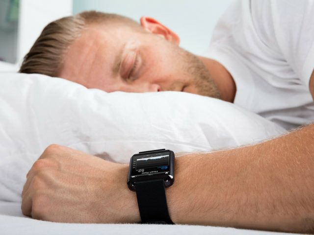 Gadgets to Help You Sleep Better
