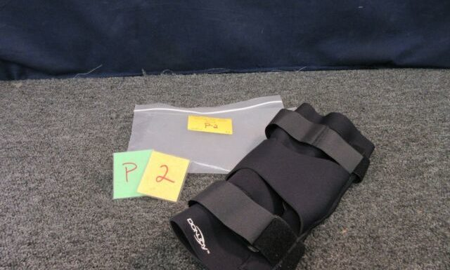 "Arthritis ""Unloader"" Knee Braces"