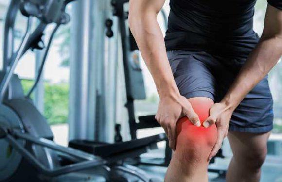 Sprained Knee Prevention