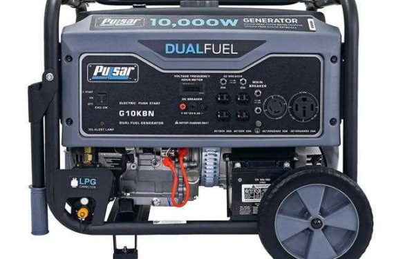 Types And Uses Of The Inverter Generator