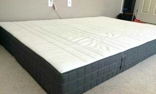 Choosing The Best Mattress For Your Back