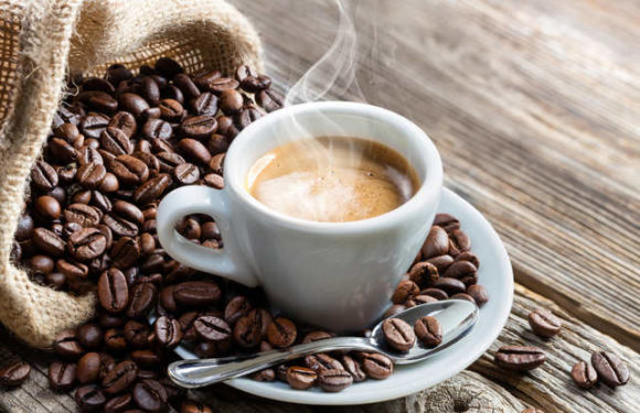 Is Coffee Healthy For You?