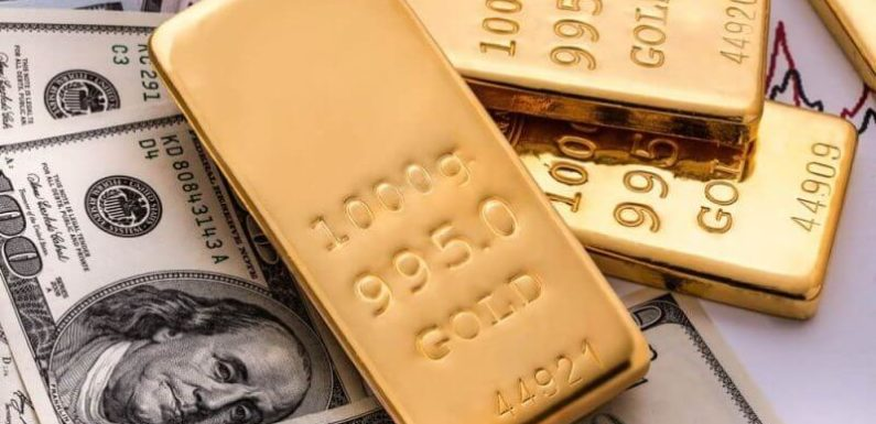 Diversifying Gold Investment