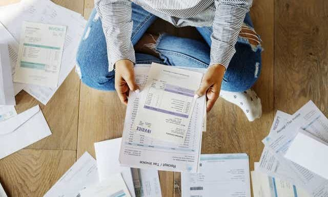 Lead Debt Free Life Through Personal Debt Management