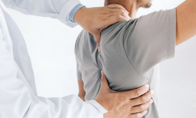 The Cause Of Your Back Pain