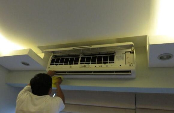 Home Heating and Air System